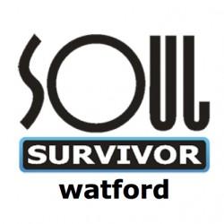 Soul Survivor Watford