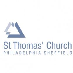 St Thomas' Church, Philadelphia, Sheffield