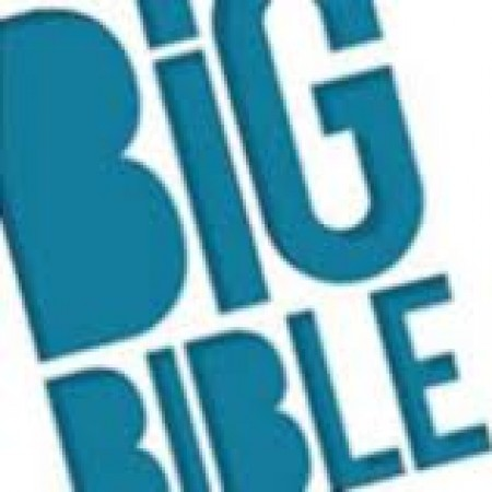 The BIG Bible Project