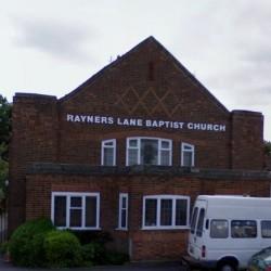 Rayners Lane Baptist Church