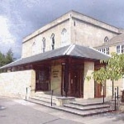 Widcombe Baptist Church, Bath