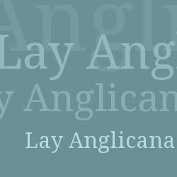 Lay Anglicana