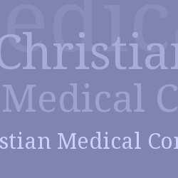 Christian Medical Comment
