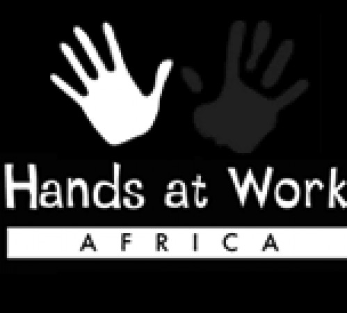 Hands at Work in Africa