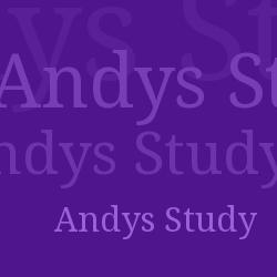 Andys Study