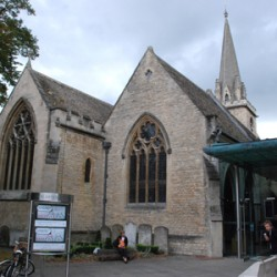 St Aldates Church, Oxford