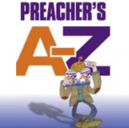 The Preachers' Blog