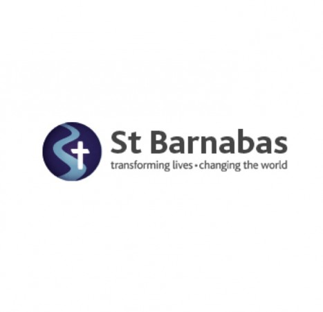 St Barnabas, Holden Road