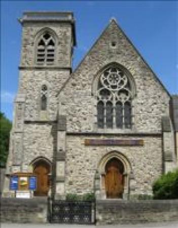 Calne Free Church