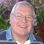 Dick Dowsett