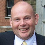 Peter Comont