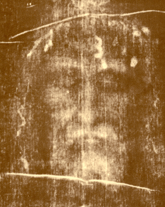 Scientists say Turin Shroud is supernatural