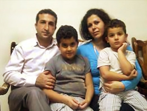 Execution Order Issued for Iranian Pastor Youcef Nadarkhani