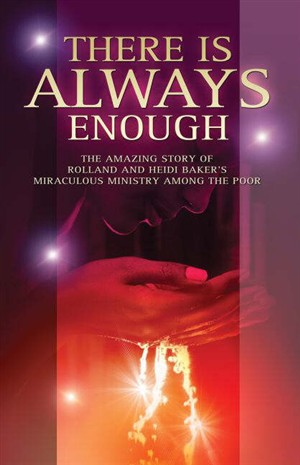 There Is Always Enough: Miraculous Ministry in Mozambique