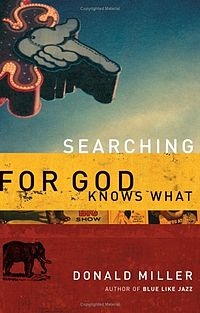 Searching for God Knows What: Bearded Women, Alien Philosophers, Lovesick Teens, and the Gospel of Jesus