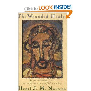 The Wounded Healer: Ministry in Contemporary Society : Text Complete and Unabridged