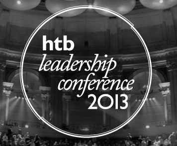 Thousands attend HTB Leadership Conference