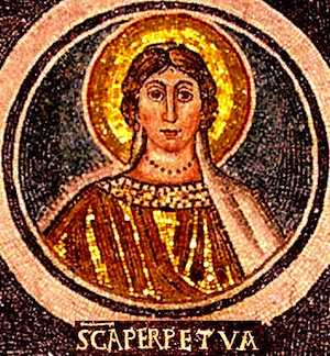 Why Was Perpetua Persecuted?