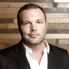 Spotlight on Mark Driscoll