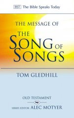 Song of Songs : The Message of the Song of Songs: The Lyrics of Love
