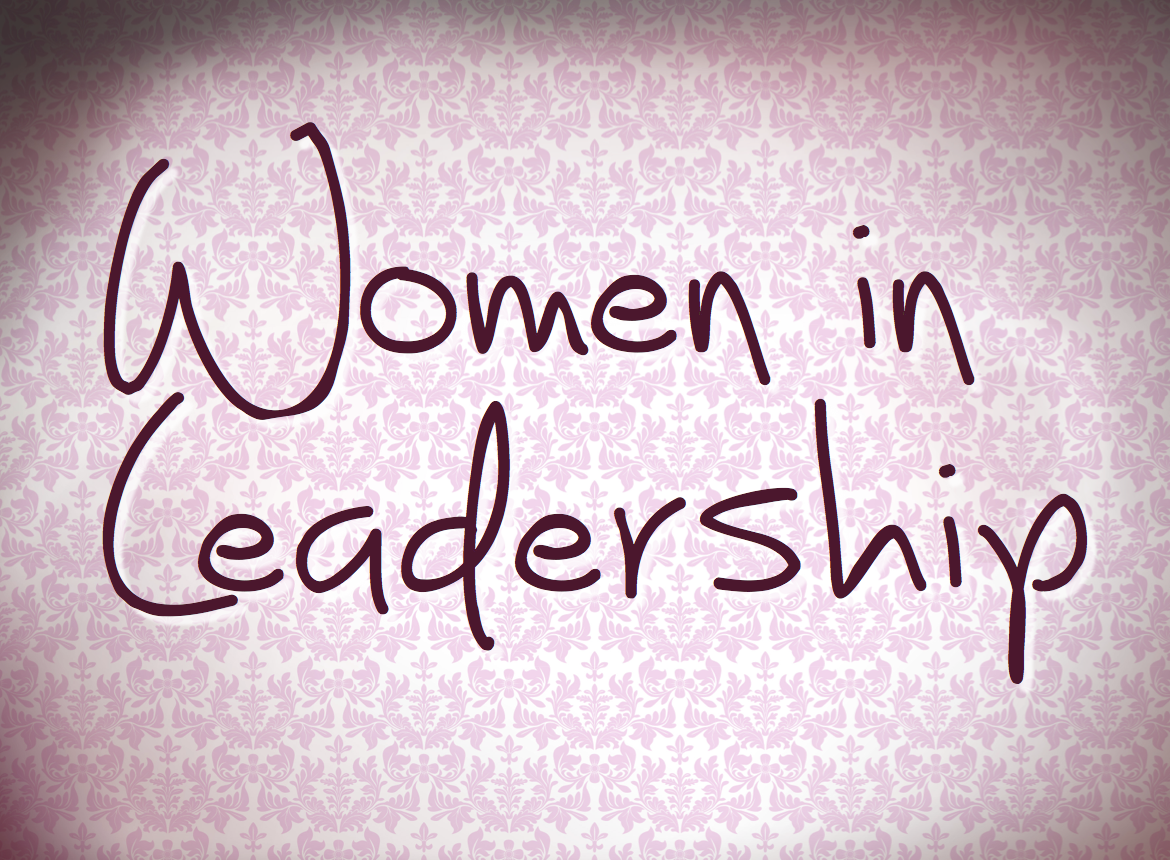 Women in Christian Leadership