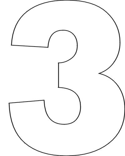 What Does The Number Three Mean In The Bible?
