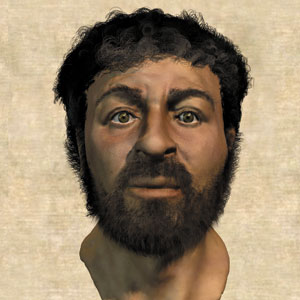 This Is What Jesus Really Looked Like