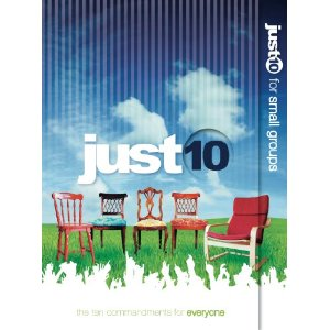 Just 10 Small Groups [DVD]