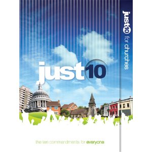 Just 10 for Churches [DVD]