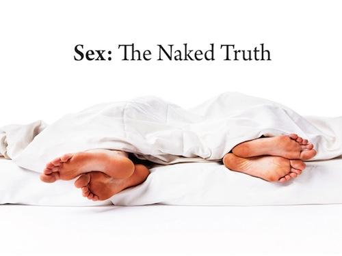 The Purpose of Sex