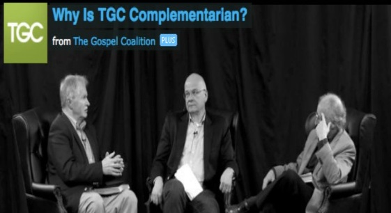 Krish Kandiah comments on Tim Keller's view of Women in Leadership