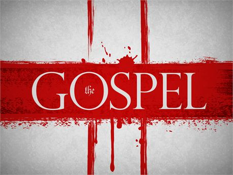 What Is At The Heart Of The Gospel?