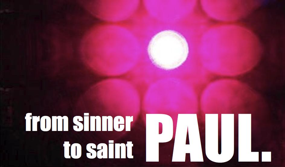 Spotlight on The Apostle (Saint) Paul