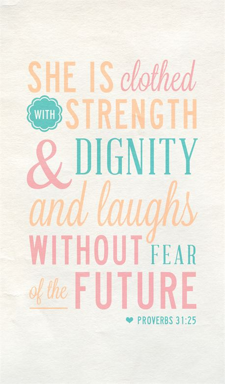 Proverbs 31: Impossible Standard or Inspiring Poem?
