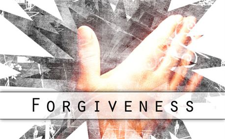 Forgiveness is a habit – pass it on