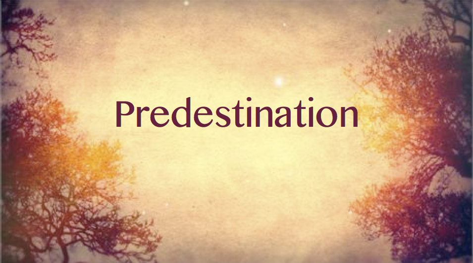 Examples List on Predestination