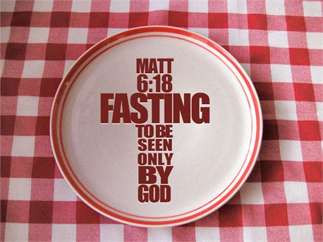 A Call to Fasting