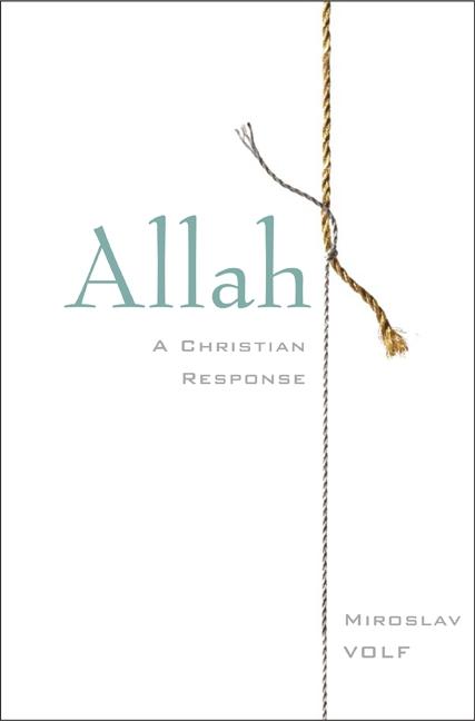 Allah: A Christian Response