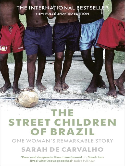 The Street Children of Brazil