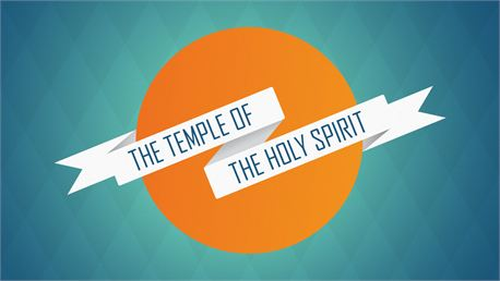 Where does the Holy Spirit live now?