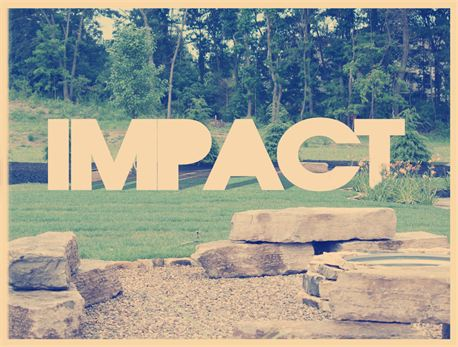 Make a positive Christian Impact