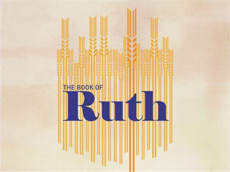 Ruth A Model Of Persistence Articles Bible Reflections
