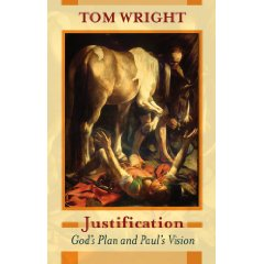 Justification: God's Plan and Paul's Vision