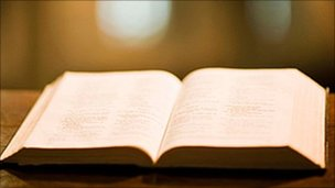 Fife churchgoers attempt to read the Bible in a week