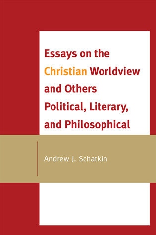 romans and the christian worldview essay Gospel essentials: the christian worldview essay this essay gospel essentials: the christian worldview essay and other 63,000+ term papers in romans 1:20.