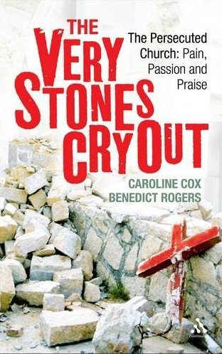 The Very Stones Cry Out