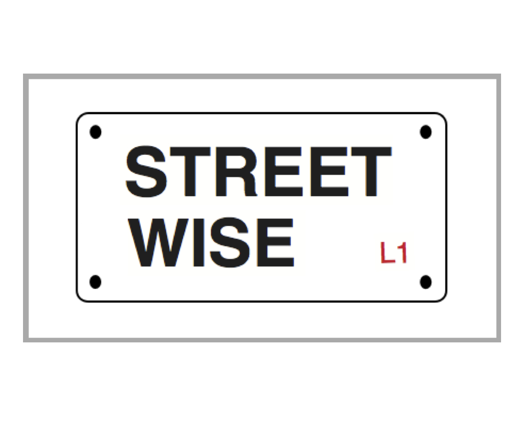 Streetwise: showing genuine love and providing practical support for sex workers
