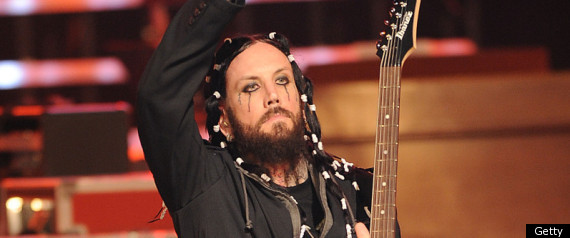 Former Korn Guitarist On Fame, Fragility, Family And Faith