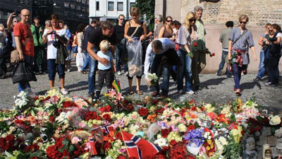 Norway Shooting: Nation Turns to God, Prayer After Massacre