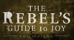The Rebel&#039;s Guide to Joy